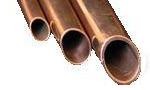 Трубы из цветных металлов