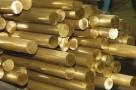 Прутки из цветных металлов, проволока