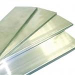 Алюминиевые листы, плиты