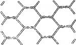 Сетка металлическая кручёная Манье