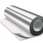 Лента (фольга) алюминиевая